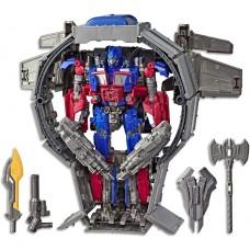 Робот-трансформер Hasbro Оптимус Прайм, Студийная серия - Optimus Prime, Studio Series, Leader Class