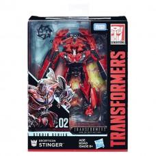 Трансформер десептикон Стингер - Stingers, Deluxe Class, Studio Series, Takara Tomy, Hasbro