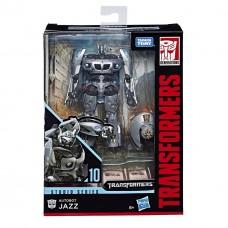 Трансформер-автобот Hasbro Джаз - Jazz, Deluxe Class, Studio Series, Takara Tomy,