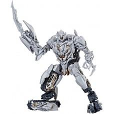 Робот-трансформер Hasbro Мегатрон, Студийная серия - Megatron, Studio Series, Voyager Class