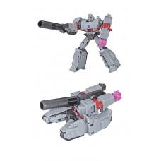 Робот-трансформер Мегатрон от Hasbro, Кибервселенная - Megatron, Hasbro, Cyberverse, Warrior Class