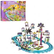Конструктор Friends Парк развлечений арт. 10563 49740-06 lvt-10563