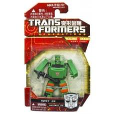 Робот-трансформер Хоист (подьемник) - Hoist, Legend Class, Generations, Hasbro