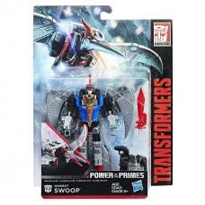 """Трансформер динобот Свуп """"Сила Праймов"""" - Swoop, Dinobot, Deluxe Class, Power of the Primes, Hasbro"""