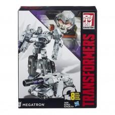 Трансформер Мегатрон Кибер батальон - Megatron Cyber Battalion, Generations, Hasbro
