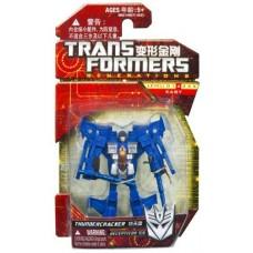 Трансформер десептикон Тандеркрекер - Thundercracker, Legend Class, Generations, Hasbro