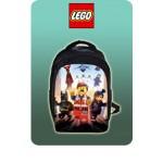 LEGO Рюкзаки