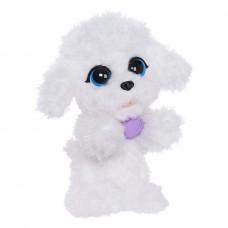 Детская Интерактивная игрушечная собачка Мой прыгающий щенок Пудель - My Jumpin' Poodle Furreal Friends Hasbro
