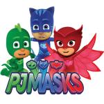 Игрушки герои в масках - pj masks
