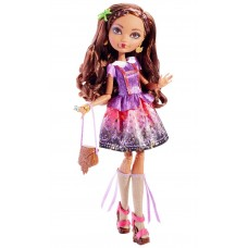 Кукла Эвер Афтер Хай Седар Вуд баз. Ever After High Cedar Wood 1 выпуск