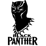 Игрушки черная пантера - black panther