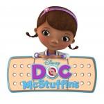 Куклы Доктор Плюшева (Doc Mcstuffins)