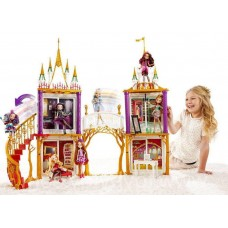 Эвер Афтер Хай Ever замок After High 2-in-1 Castle Playset