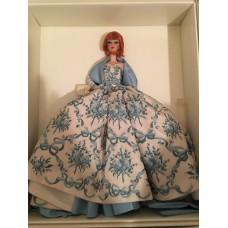 Коллекционная Кукла Барби Cилкстоун Французская Провинция - Collector Edition Silkstone Provencale Barbie Doll