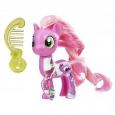 Игровая фигурка для девочек Пони Чирайли с аксессуарами, Моя Маленькая Пони - My Little Pony Cheerilee, Hasbro