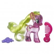 Игровой набор Пони Цветочные желания с блестками, Моя Маленькая Пони - My Little Pony Water Cuties Flower Wishes