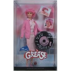 Коллекционная Кукла Барби Бриолин Френчи 2007 года - Barbie Grease Girl Frenchy