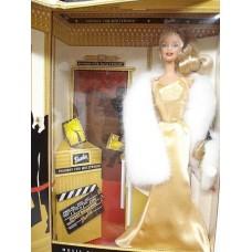Коллекционная Кукла Барби Романтика Голливуда 2002 года - Barbie Hooray For Hollywood Sweet Romance Box