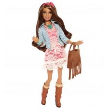 Коллекционная Кукла Барби Тереза Брюнетка - Barbie Style Teresa