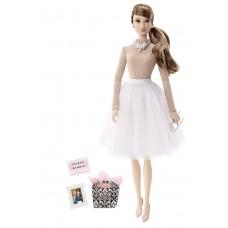 Коллекционная Кукла Барби шарнирная Веселая вечеринка Высокая Мода The Barbie Look Barbie Glam Party Doll