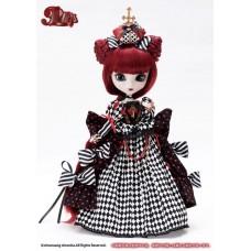 Коллекционная Кукла Пуллип Оптическая Королева - Pullip Optical Queen, Groove Inc