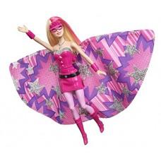 Кукла Барби супер принцесса - Barbie Princess Power Super Sparkle