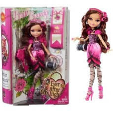 Кукла Эвер Афтер Хай Бриар Бьюти базовая - Индонезия Ever After High Briar Beauty Doll