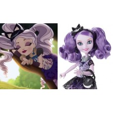 Кукла Эвер Афтер Хай Китти Чешир Ever After High Kitty Cheshire первый выпуск