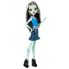 Кукла Френки первый день в школе - Monster High First Day of School Frankie Stein