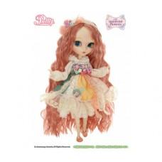 Кукла Коллекционная шарнирная Пуллип Милая Ева с изящными украшениями и подставкой, 31 см - Pullip Eve Sweet