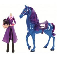 Кукла Монстер Хай Директриса Бладгуд без Головы Monster High Headless Headmistress