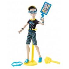 Кукла Монстер Хай Джексон Спасти Френки Monster High Jackson Jekill Save Frankie