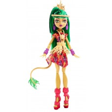 Кукла Монстер Хай Джинафаер Каникулы Monster High Ghouls' Getaway Jinafire Long