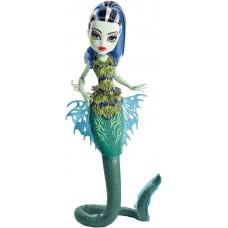 Кукла Монстер Хай Френки Штейн Большой Скарьерный Риф Frankie Stein Great Scarrier Reef