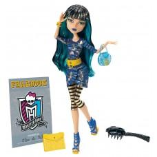 Кукла Монстер Хай Клео де Нил День Фотографии Monster High Cleo de Nile Picture Day