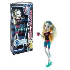 Кукла Монстер Хай Лагуна Блю Смертельно Уставшие Monster High Lagoona Blue Dead Tired