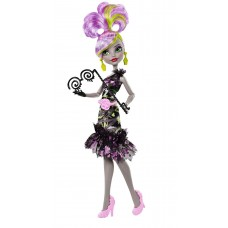 Кукла Монстер Хай Моаника добро пожаловать в школу монстров - Welcome to Monster High Moanica