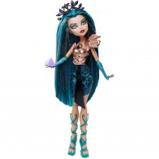 Кукла Монстер Хай Нефера Бу Йорк Monster High Boo York Nefera
