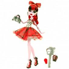 Кукла Монстер Хай Оперетта Вечеринка в Горошек Monster High Operetta Dot Dead Gorgeous 45457-04 ga-58287609