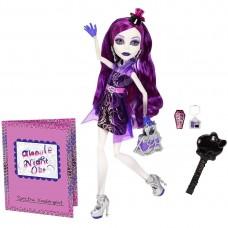 Кукла Монстер Хай Спектра Вондергейст Ночь Монстров Monster High Spectra Vondergeist Ghouls Night Out