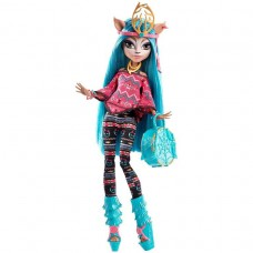 Кукла Монстер Хай Иси Даунденсер Monster High Brand-Boo Students Isi Dawndancer 45830-04 ga-205193033