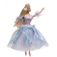 Кукла барби Одетта из Лебединого озера