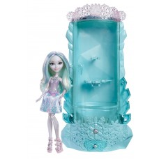 Кукла эвер афтер хай Кристал - Ever After High Epic Winter Sparklizer Playset, Frustration-Free