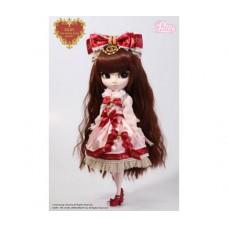 Кукла шарнирная Пуллип Мисако Аоки Любимая Лента, с формой медсестры, 31 см - Pullip Misako Aoki Favorite Ribbon