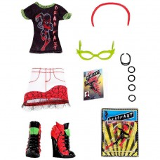 Набор одежды для Гулии Monster High Ghoulia Yelps Deluxe Fashion Pack