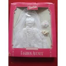 Набор одежды для Коллекционной Барби Невесты свадебный 1998 года