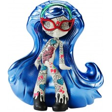Виниловая фигурка Гулии Monster High Vinyl Chase Ghoulia Figure (Discontinued by manufacturer)
