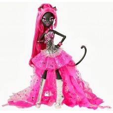 Кукла Монстер Хай Кетти Нуар Мonster High Catty Noir