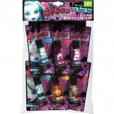 Бальзамы для губ в ассортименте Monster High Lip Balm