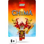 LEGO Legends of Chima Collectible